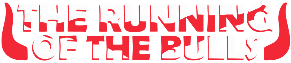 Running of the Bulls UK logo